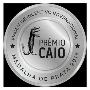 Prêmio Caio 2019